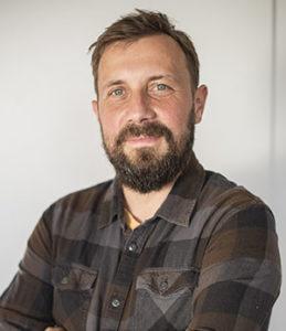 Adam Drygalski o autorach